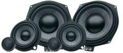 Haut parleurs sur mesure MTX TX6.BMW