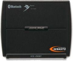 Kit main libre intégré ALPINE KCE-250BT