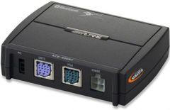 Kit main libre intégré ALPINE KCE-400BT
