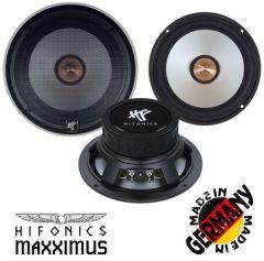 Subwoofer 16.5 cm HIFONICS MX-6.2W
