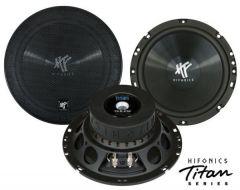 Subwoofer 16.5 cm HIFONICS TS6.2W