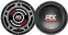 Subwoofer 25 cm MTX RT10-04