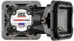 Subwoofer 25 cm MTX T810S-22