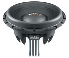 Subwoofer 30 cm HERTZ AUDIO MG122X1.0