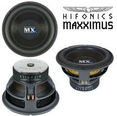 Subwoofer 30 cm HIFONICS MXT-12D4