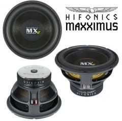 Subwoofer 30 cm HIFONICS MXZ-12D4