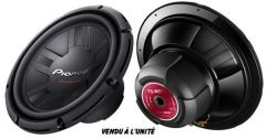 Subwoofer 30 cm PIONEER TS-W311