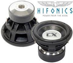 Subwoofer 38 cm HIFONICS CX15D2