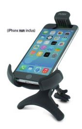 Support iPhone, Support iPod CALIBER CNC07