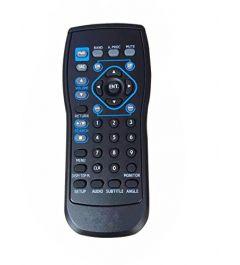Télécommande ALPINE RUE4211