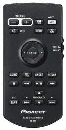 Télécommande PIONEER CD-R33