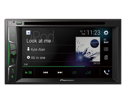Autoradio Multimedia CarPlay Pioneer AVH-Z2200BT