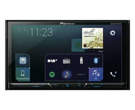 Autoradio GPS PIONEER SPH-DA230DAB