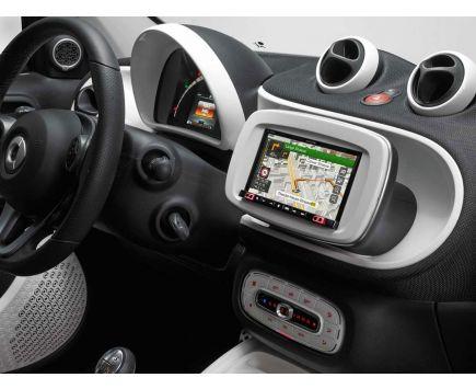 Autoradio Gps Smart ALPINE INE-W720S453W
