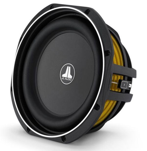10tw1 4 subwoofer 25 cm jl audio 10tw1 4 sebasto autoradio. Black Bedroom Furniture Sets. Home Design Ideas