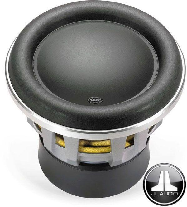 10w7 3 subwoofer 25 cm jl audio 10w7 3 sebasto autoradio. Black Bedroom Furniture Sets. Home Design Ideas