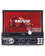 Autoradio 1Din Multimedia  Usb Bluetooth Dab CALIBER RMD579DAB-BT