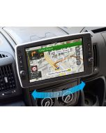 Autoradio Navigation Camping Car ALPINE X903D-DU2