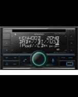 Autoradio 2 Din  Cd Bluetooth  DAb Usb Alexa KENWOOD DPX-7200DAB