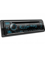 Autoradio 1 DIN CD Bluetooth KENWOOD KDC-BT530U