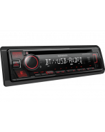 Autoradio 1 Din Bluetooth CD USB KENWOOD KDC-BT430U