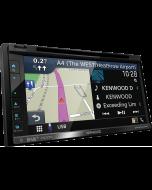 Autoradio 2 Din Gps Garmin Android Auto Carplay KENWOOD DNX5190DABS