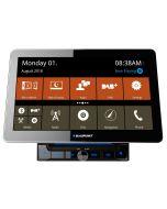 Autoradio 2 Din Navigation Dab+ Wifi Android BLAUPUNKT ROME-990 -NAV-CAR
