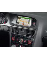 Autoradio GPS ALPINE X702D-A5