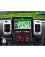 Autoradio GPS ALPINE X902D-DU