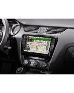 Autoradio GPS ALPINE X902D-OC3