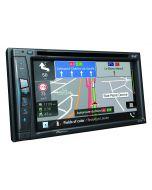 Autoradio GPS CarPlay DAB Pioneer AVIC-Z720DAB