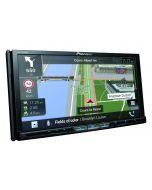 Autoradio GPS CarPlay Android Auto Pioneer AVIC-Z820DAB