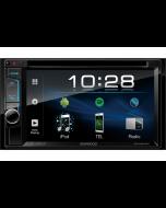 Autoradio GPS KENWOOD DDX4018BT