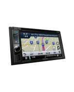 Autoradio Camping Car  Kenwood DNX451RVS