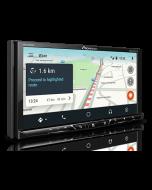 Autoradio GPS PIONEER AVH-Z5100DAB
