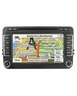 Autoradio Gps Video SEBASTO VM103GPSEUROPE