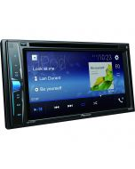 Autoradio Multimedia Pioneer AVH-A210BT