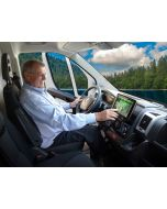 Autoradio Navigation Camping Car ALPINE X903D-DU