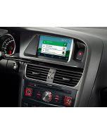 Autoradio Navigation Specifique AUDI A5 ALPINE X703D-A5