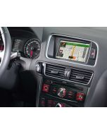 Autoradio Navigation Specifique AUDI Q5 ALPINE X703D-Q5