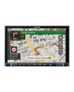 Autoradio Navigation Multimedia 8 Pouces  ALPINE X803D-U