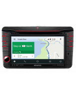 Autoradio Specifique Vw Gps Garmin Android Auto Carplay Dab KENWOOD DNX518VDABS