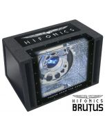 Caisson de basse HIFONICS BXI12-BP