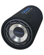 Caisson tube Basse Reflex 25Cm CRUNCH GTS250