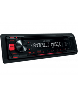Autoradio Mp3 KDC-10UR