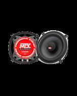Haut Parleurs Coaxiaux 13Cm 2 Voies MTX TX650C