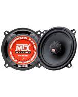 Haut parleurs 13 cm MTX TX450C