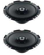 Haut parleurs 16.5 cm HERTZ AUDIO DCX170.3