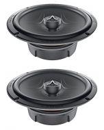 Haut parleurs 16.5 cm HERTZ AUDIO ECX165.5