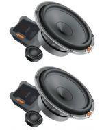 Haut parleurs 16.5 cm HERTZ AUDIO MPK165P.3